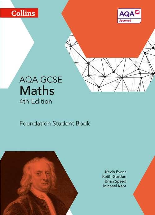Aqa Gcse Maths Foundation Student Book Pdf Uk Education Collection