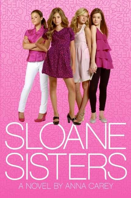 Sloane Sisters (Sloane Sisters #1)