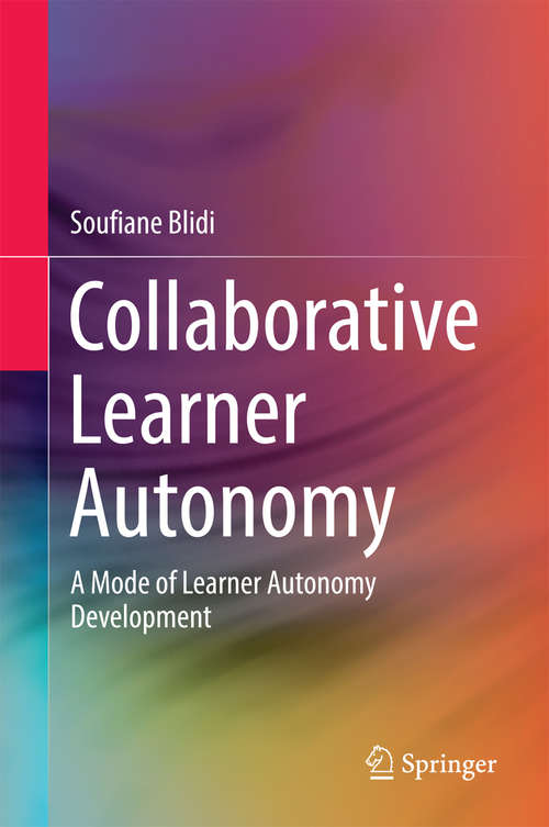 a general review of learner autonomy Investigating learner autonomy among efl 3- in what ways can learner autonomy be promoted in opinion on learner autonomy in secondary schools in general.