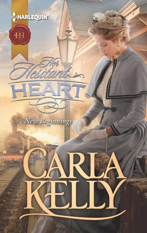 Her Hesitant Heart