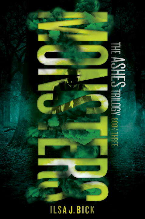 Monsters (The Ashes Trilogy #3)