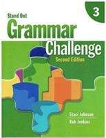 Stand Out 3: Grammar Challenge (Second Edition)