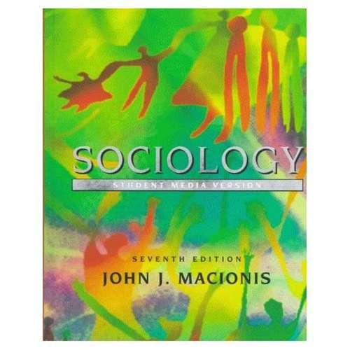 Sociology (7th edition)