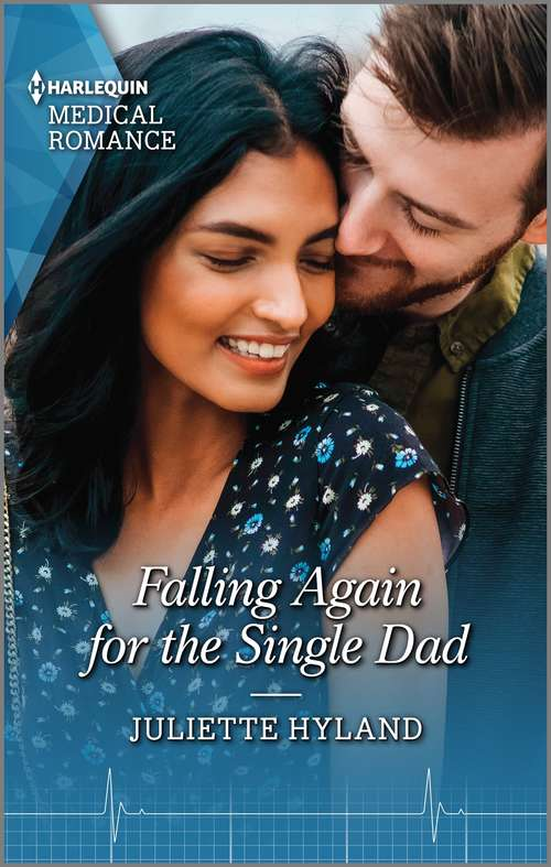 Falling Again for the Single Dad: Enticed By Her Island Billionaire / Falling Again For The Single Dad (Mills And Boon Medical Ser.)