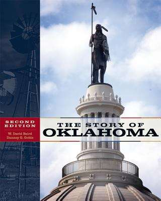 The Story of Oklahoma (2nd edition)