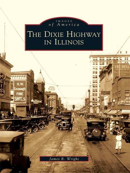 Dixie Highway in Illinois, The