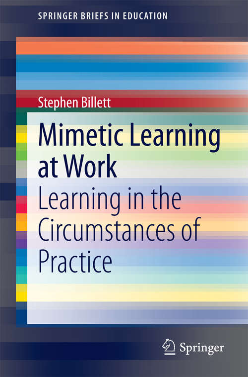 Mimetic Learning at Work