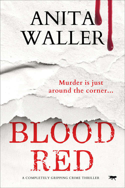Blood Red: A Completely Gripping Crime Thriller