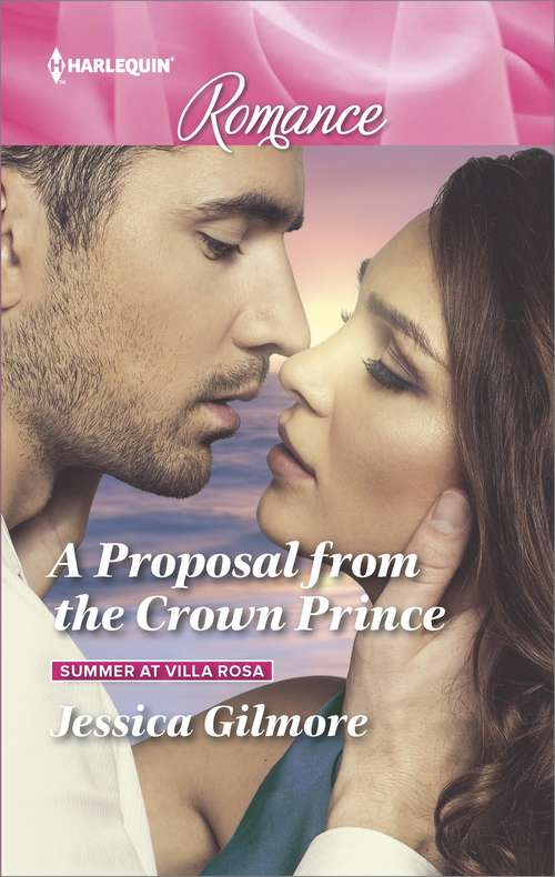 A Proposal from the Crown Prince