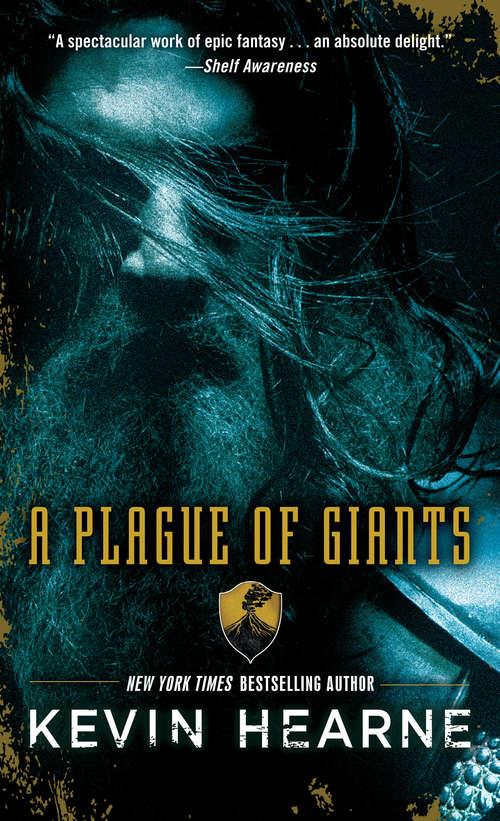 A Plague of Giants: A Novel (Seven Kennings Ser. #1)