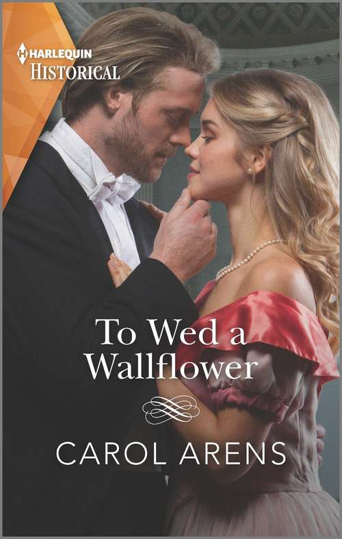 To Wed a Wallflower (Mills And Boon Historical Ser.)