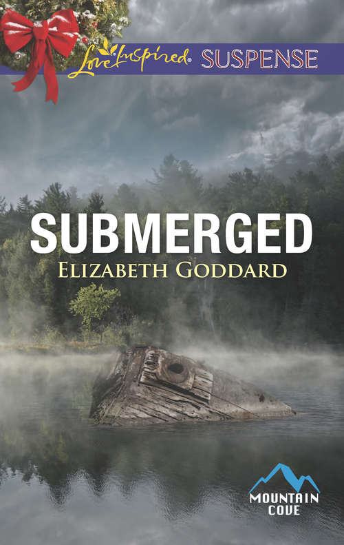 Submerged: Perfect Alibi Submerged Christmas In Hiding (Mountain Cove #4)