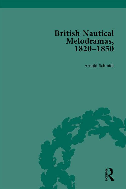 British Nautical Melodramas, 1820–1850