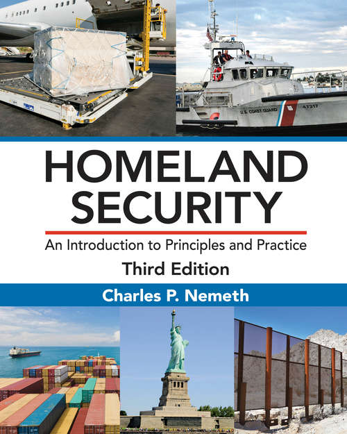 Homeland security bookshare homeland security an introduction to principles and practice third edition fandeluxe Gallery