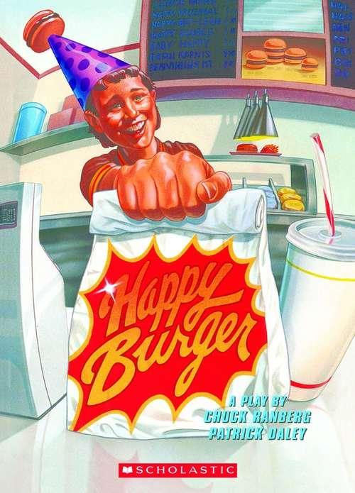 Happy Burger (READ 180)