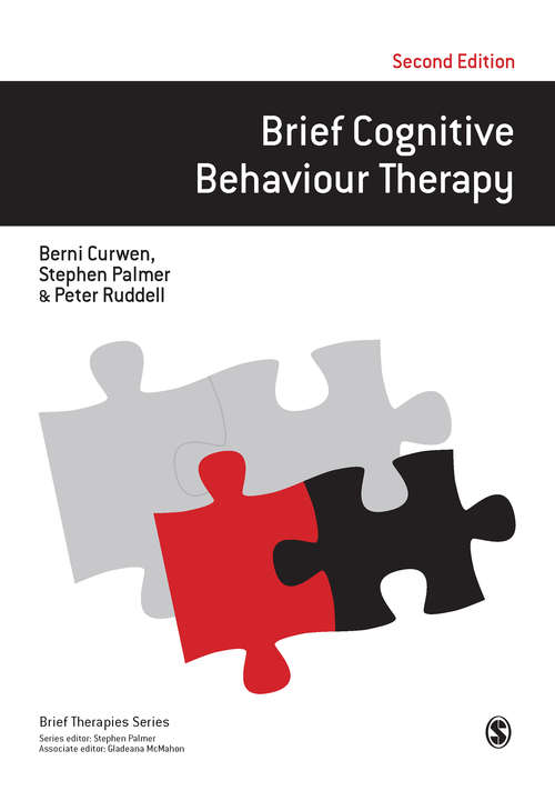 Brief Cognitive Behaviour Therapy (Brief Therapies series)
