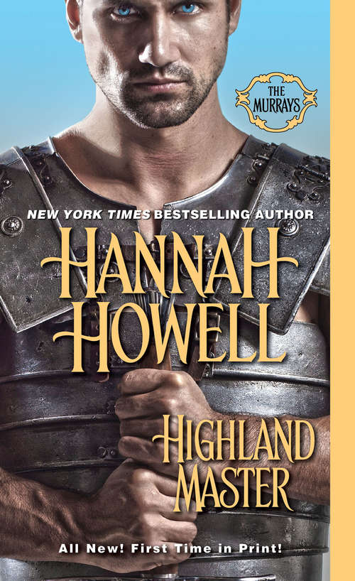 Highland Master (The Murrays #19)