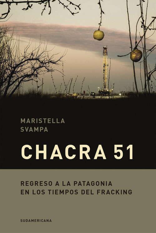 Chacra 51: Regreso a la Patagonia en los tiempos del fracking