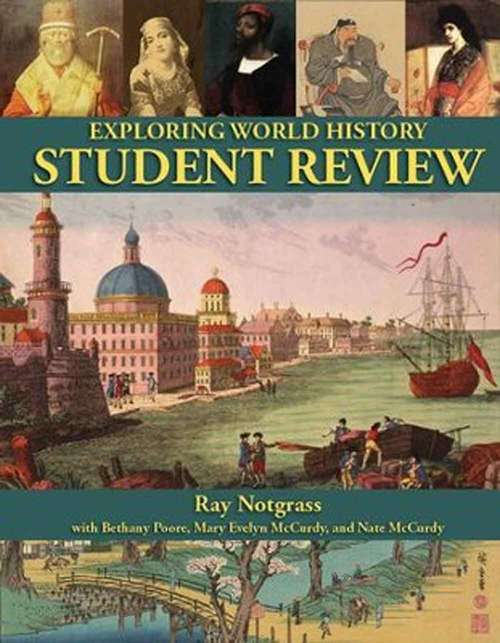 Exploring World History Student Review