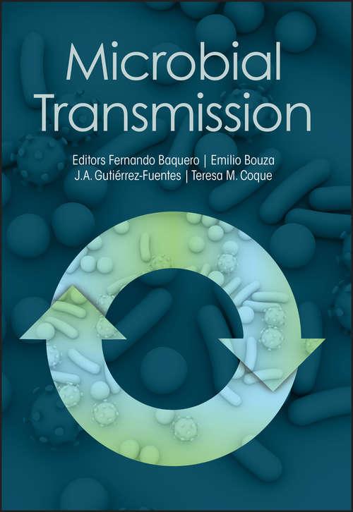 Microbial Transmission (ASM Books)