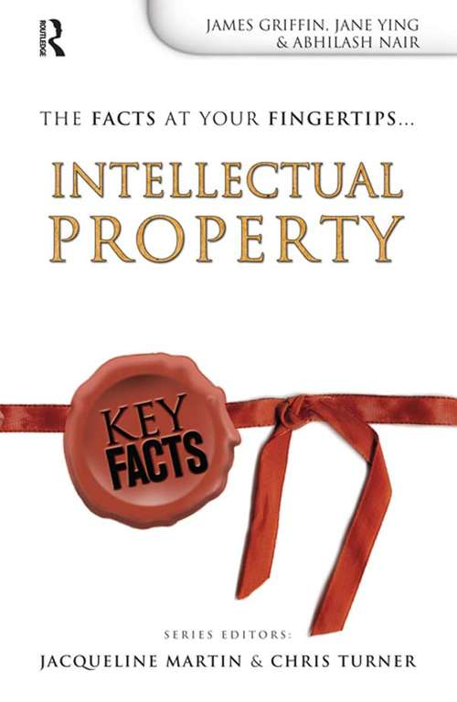 Key Facts: Intellectual Property