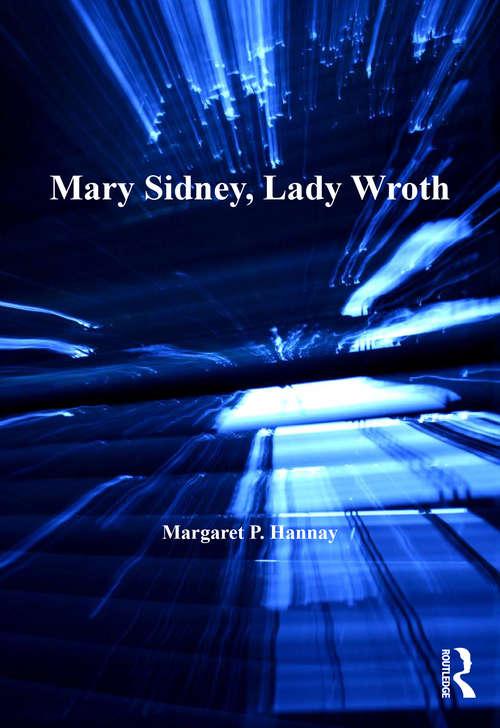 Mary Sidney, Lady Wroth