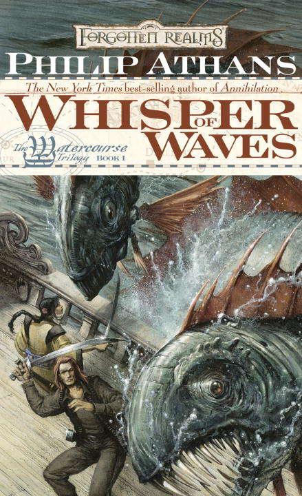 Whisper of Waves (Forgotten Realms