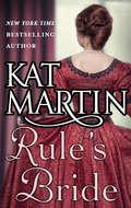 Rule's Bride (The Bride Trilogy #3)