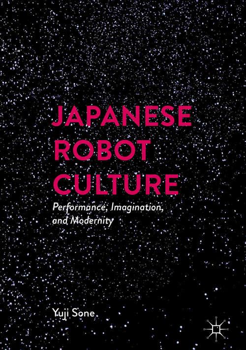 Japanese Robot Culture