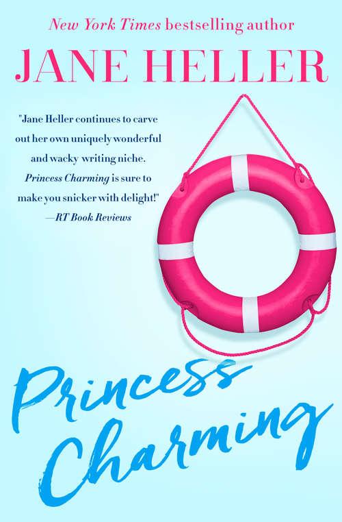Princess Charming (Large Print Ser.)