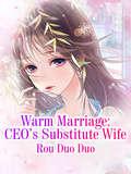 Warm Marriage: Volume 1 (Volume 1 #1)