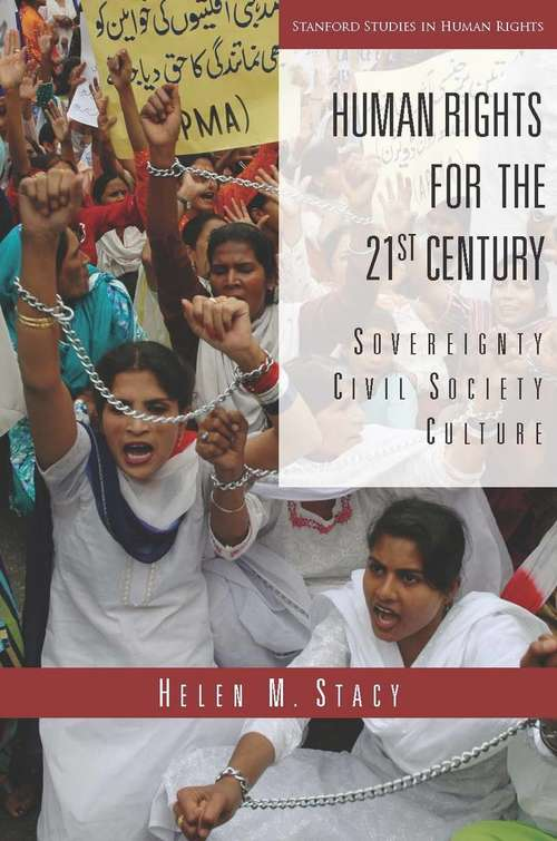 Human Rights for the 21st Century