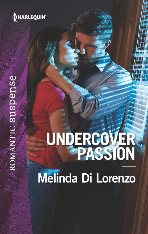 Undercover Passion: Colton's Christmas Cop Rancher's High-stakes Rescue Killer Smile Undercover Passion (Undercover Justice #3)
