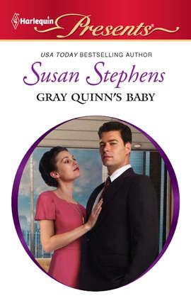 Gray Quinn's Baby