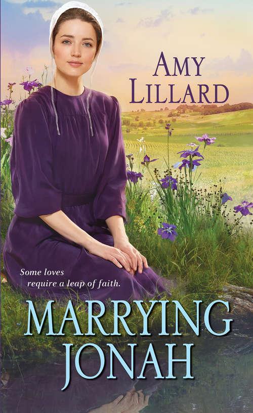 Marrying Jonah (A Wells Landing Romance #6)