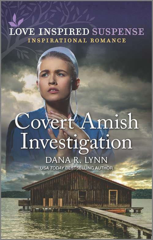 Covert Amish Investigation (Amish Country Justice #11)