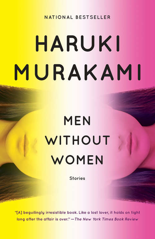 Men Without Women: Stories (Vintage International Series)