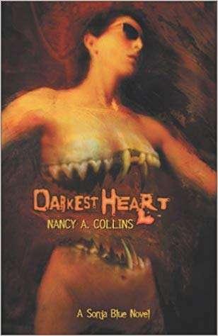 Darkest Heart (Sonja Blue #5)