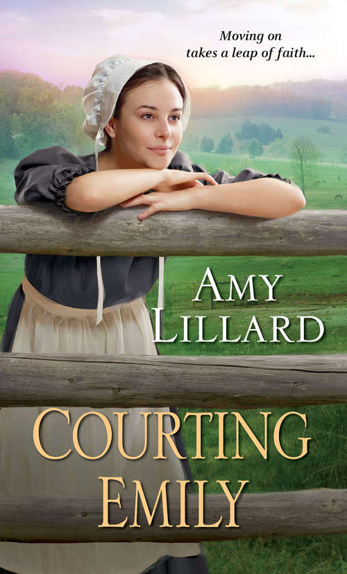 Courting Emily (A Wells Landing Romance #2)