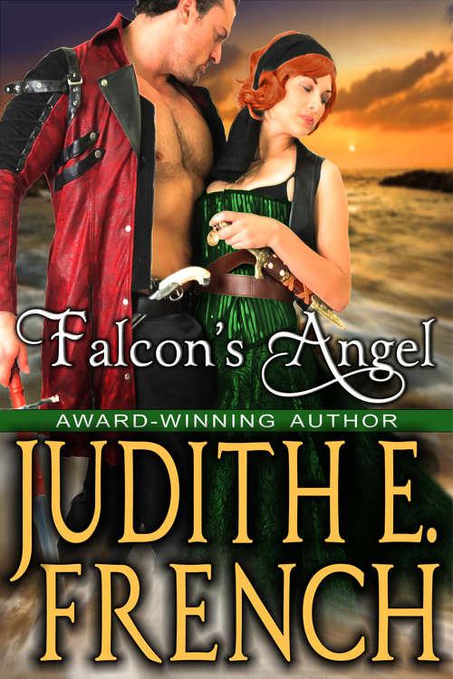 Falcon's Angel: Historical Romance