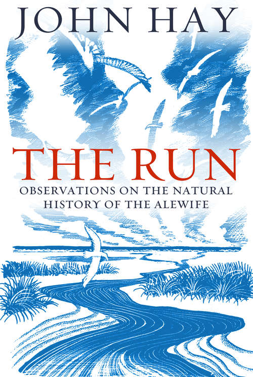 The Run: Observations on the Natural History of the Alewife (Concord Library)