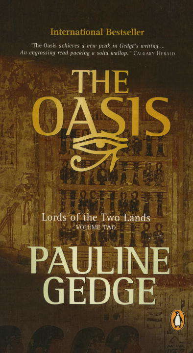 Lord Of The Two Lands #2 The Oasis