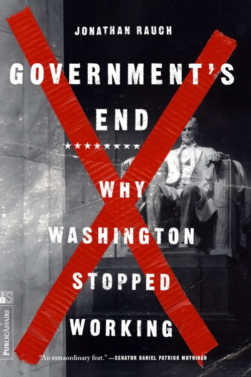 Government's End