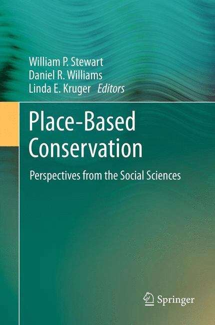 Place-Based Conservation
