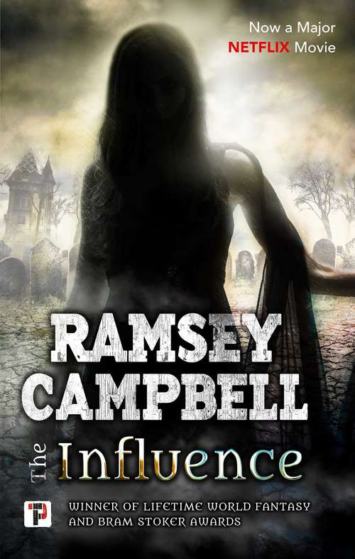 The Influence (Fiction Without Frontiers)