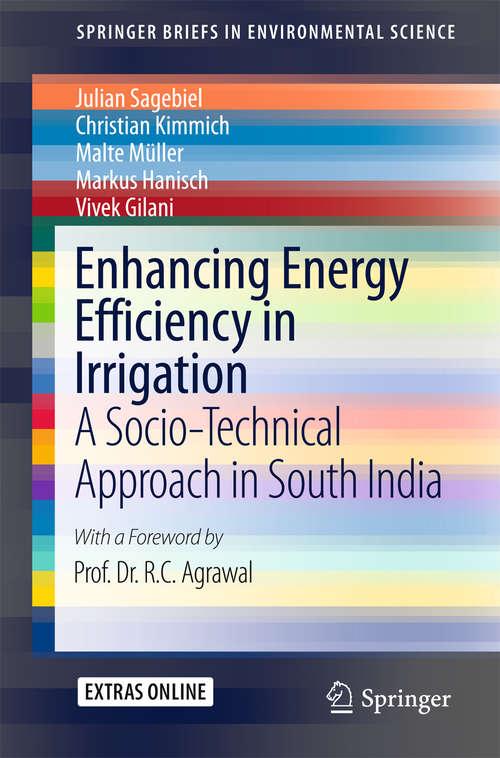 Enhancing Energy Efficiency in Irrigation