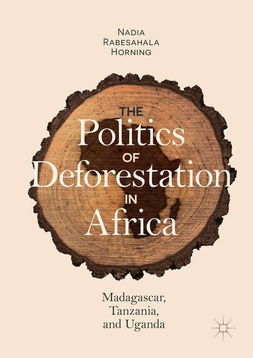 deforestation titles