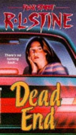 Dead End (Fear Street #29)