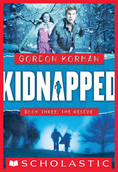 Rescue (Kidnapped #3)
