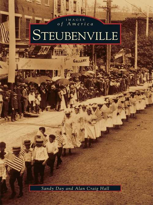 Steubenville (Images of America)